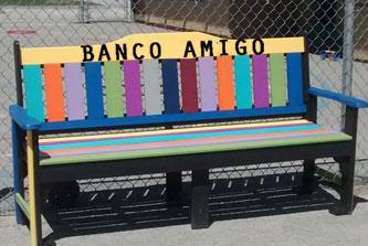 Banco amigo