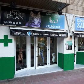 Clínica Veterinaria Zalfonada
