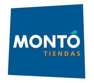 Tiendas Montó