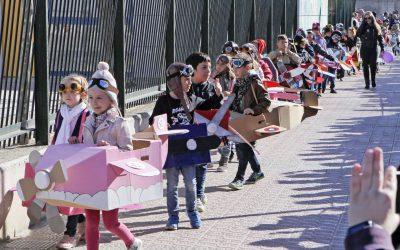Carnaval 2019: fotos