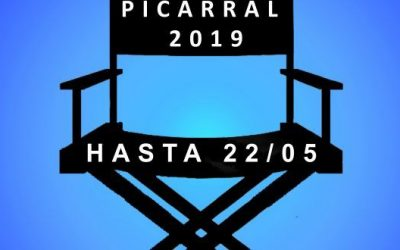 III CONCURSO DE CORTOMETRAJES DEL PICARRAL