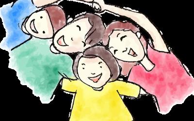 Educando en familia: cuéntanos tus preferencias