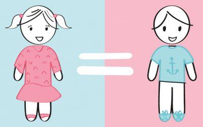 """Educando en familia: nueva píldora """"Educar en igualdad"""""""