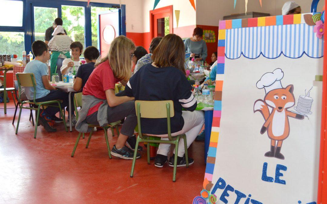 Petit Briet 2020: inscripciones 1º y 2º de primaria