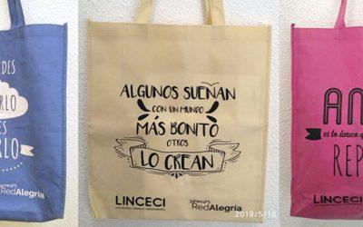 Protegido: Las bolsas para ayudar a los niños con cáncer ya disponibles en el AMPA