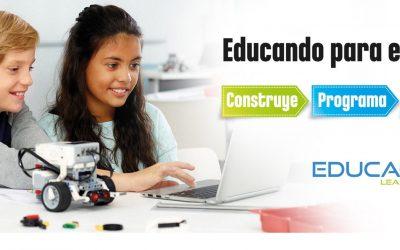 ACTIVIDAD EXTRAESCOLAR Desarrollo Socio-Emocional (Para infantil) y Robotica (Primaria).