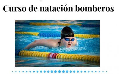 NATACIÓN BOMBEROS