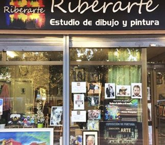 Riberarte