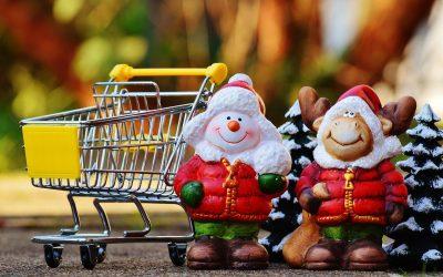 Banco de empresas: ¿Compras de Navidad? ¡Aprovecha los numerosos descuentos!