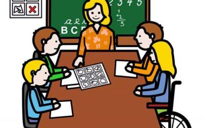 Alerta entre las familias y centros por la reducción de horas de educación especial