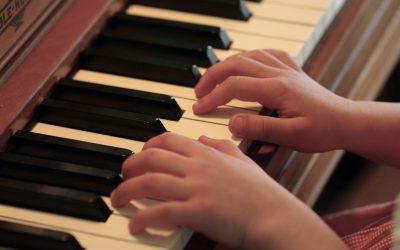 Extraescolares de piano online