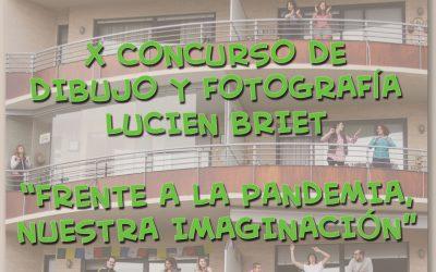 X Concurso de dibujo y fotografía Lucien Briet